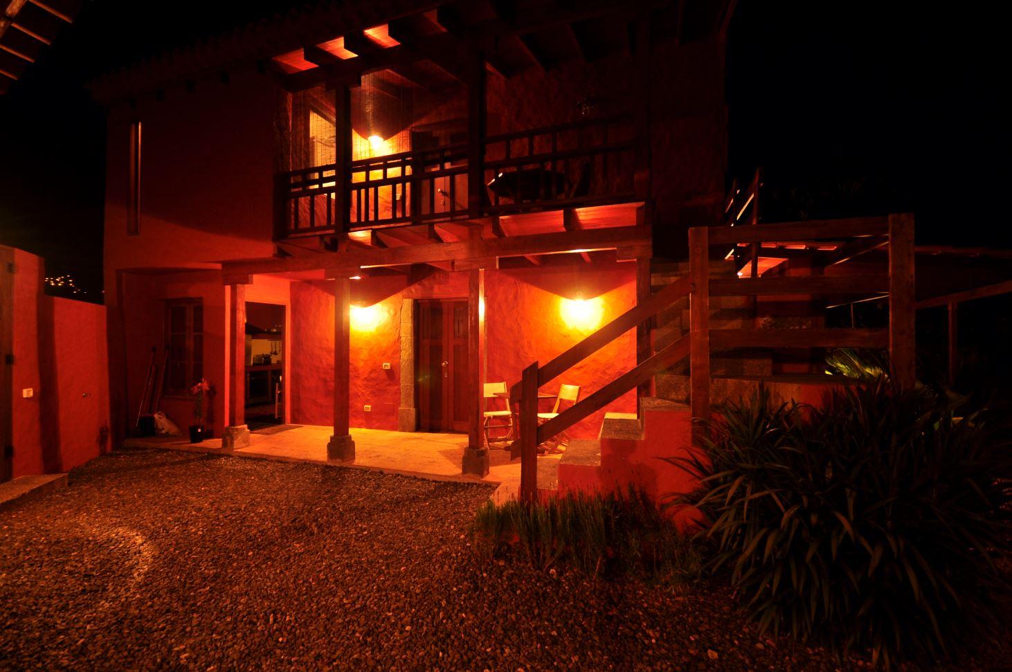 Casa Rural La Higuera