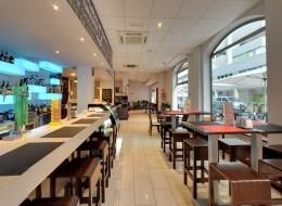 Restaurante Terraza Cristal