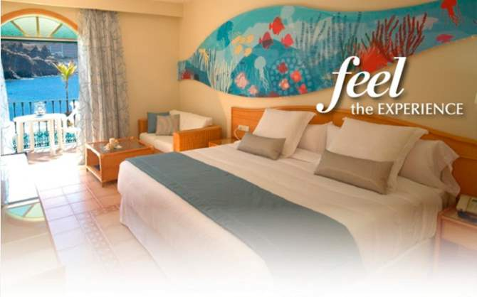 Hotel Puerto Mogán