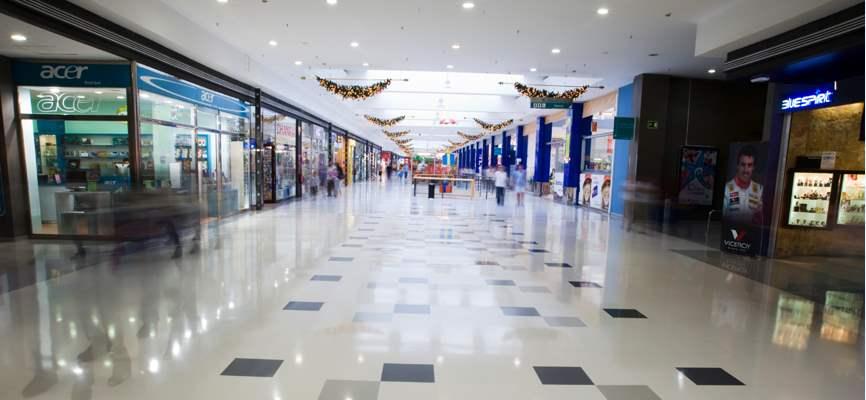 Centro Comercial Atlántico