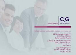 CG & Asociados Abogados