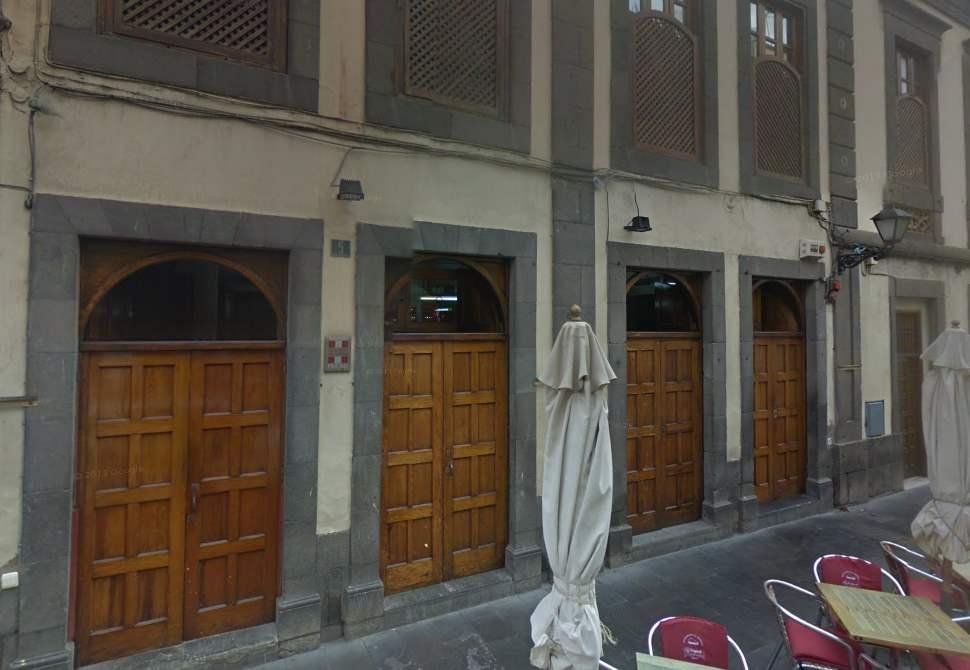 Restaurante El Herreño