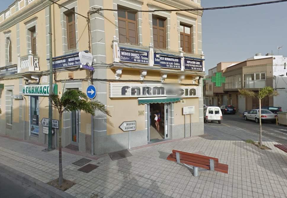 Farmacia Mónica Megías Martín