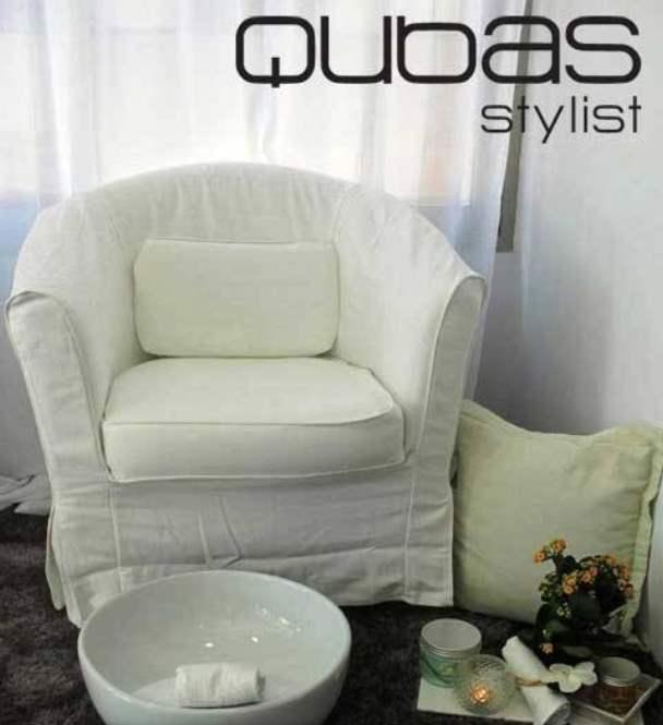 Qubas Stylist Salón
