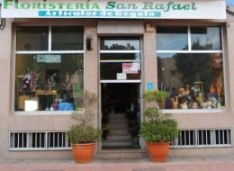 Floristería San Rafael