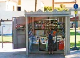 Información ayuntamiento de Las Palmas de Gran Canaria