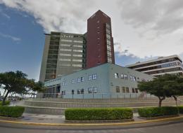 Comisaría de Distrito las Palmas Centro