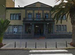 Comisaría de Distrito las Palmas Norte
