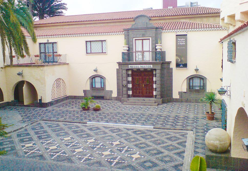 Museo de Néstor