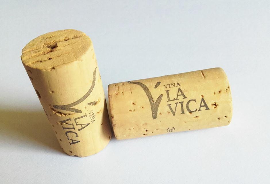 Vinos Viña La Vica